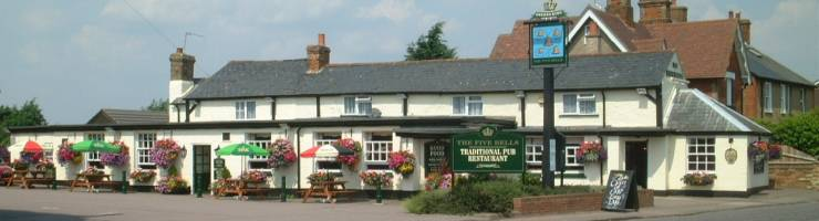 The Five Bells Henlow